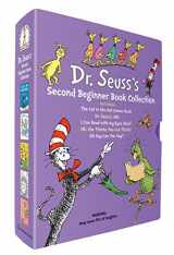 9780375871283-0375871284-Dr. Seuss's Second Beginner Book Collection (Beginner Books(R))