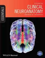 9781118439937-1118439937-Essential Clinical Neuroanatomy (Essentials)