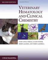 9780813810270-0813810272-Veterinary Hematology and Clinical Chemistry