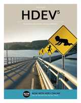 HDEV (with HDEV Online, 1 term (6 months) Printed Access Card) (New, Engaging Titles from 4LTR Press)