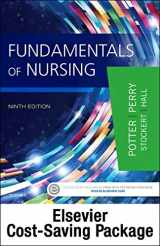 9780323477932-0323477933-Fundamentals of Nursing - Text and Study Guide Package, 9e