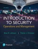 9780134558929-0134558928-Introduction to Security: Operations and Management