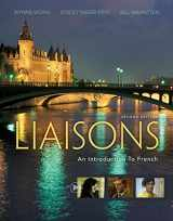 9781305262751-1305262751-Liaisons: An Introduction to French (with iLrn(TM) Heinle Learning Center, 4 Terms (24 months) Printed Access Card) (World Languages)