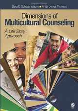 9781412951364-1412951364-Dimensions of Multicultural Counseling: A Life Story Approach (NULL)