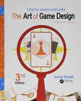 9781138632059-1138632058-The Art of Game Design: A Book of Lenses, Third Edition