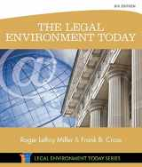 9781305075450-1305075455-The Legal Environment Today