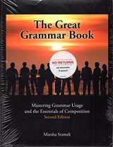 9780984115747-0984115749-GREAT GRAMMAR BOOK-STUDENT TEXT
