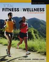 Total Fitness & Wellness, The MasteringHealth Edition, Brief Edition (5th Edition)