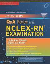 Saunders Q & A Review for the NCLEX-RN® Examination, 7e