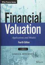 9781119286608-1119286603-Financial Valuation: Applications and Models, Fourth Edition + Website (Wiley Finance)