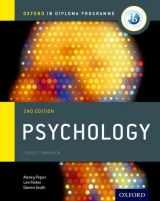 9780198398110-0198398115-IB Psychology Course Book: Oxford IB Diploma Programme