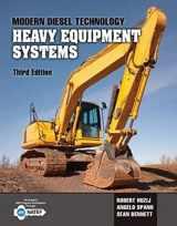 9781337567589-1337567582-Modern Diesel Technology: Heavy Equipment Systems