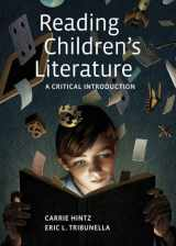 9780312608484-0312608489-Reading Children's Literature: A Critical Introduction