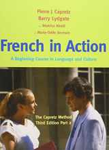 9780300176117-0300176112-French in Action: A Beginning Course in Language and Culture: The Capretz Method, Third Edition, Part 2