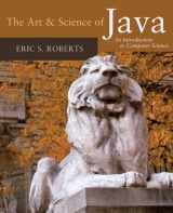 9780321486127-0321486129-The Art and Science of Java