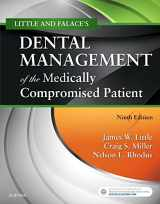 9780323443555-0323443559-Little and Falace's Dental Management of the Medically Compromised Patient, 9e