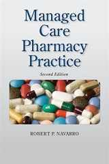 9780763732400-0763732400-Managed Care Pharmacy Practice