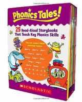 9780545067713-0545067715-Phonics Tales!: 25 Read-Aloud Storybooks That Teach Key Phonics Skills