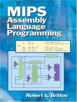 9780131420441-0131420445-MIPS Assembly Language Programming