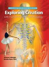 9781935495147-1935495143-Exploring Creation with Human Anatomy and Physiology (Young Explorer Series)