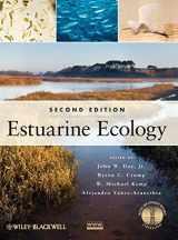 9780471755678-0471755672-Estuarine Ecology