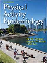 9780736082860-0736082867-Physical Activity Epidemiology
