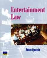 9780131147430-0131147439-Entertainment Law