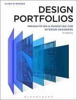 9781501317248-1501317245-Design Portfolios: Presentation and Marketing for Interior Designers