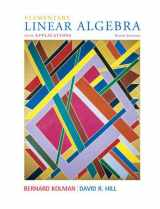 9780132296540-0132296543-Elementary Linear Algebra with Applications (9th Edition)