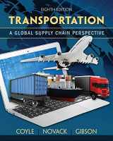 9781133592969-1133592961-Transportation: A Global Supply Chain Perspective
