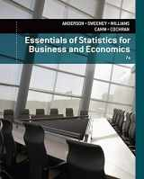 9781133629658-1133629652-Essentials of Statistics for Business and Economics