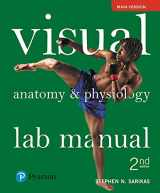 9780134554914-0134554914-Visual Anatomy & Physiology Lab Manual, Main Version Plus MasteringA&P with Pearson eText -- Access Card Package (2nd Edition) (New A&P Titles by Ric Martini and Judi Nath)