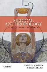 9780190464493-0190464496-Medical Anthropology: A Biocultural Approach