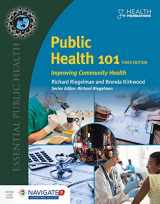 9781284118445-1284118444-Public Health 101: Improving Community Health