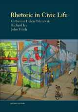 9781891136375-1891136372-Rhetoric in Civic Life, 2nd edition