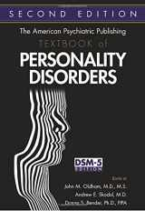 9781585624560-158562456X-The American Psychiatric Publishing Textbook of Personality Disorders