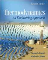 9780077366742-0077366743-Thermodynamics: An Engineering Approach with Student Resources DVD