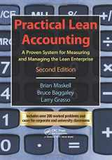 9781439817162-1439817162-Practical Lean Accounting: A Proven System for Measuring and Managing the Lean Enterprise, Second Edition