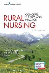 9780826161673-0826161677-Rural Nursing, Fifth Edition: Concepts, Theory, and Practice