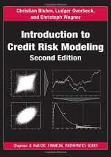Introduction to Credit Risk Modeling, Second Edition (Chapman and Hall/CRC Financial Mathematics Series)