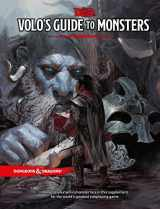 9780786966011-0786966017-Volo's Guide to Monsters (Dungeons & Dragons)