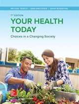 9781260485325-1260485323-Loose Leaf for Your Health Today: Choices in a Changing Society