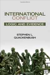 9781452240985-1452240981-International Conflict; Logic and Evidence