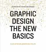 9781616893323-161689332X-Graphic Design: The New Basics: Second Edition, Revised and Expanded