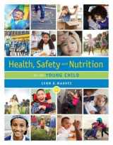 9780357040775-0357040775-Health, Safety, and Nutrition for the Young Child