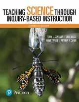 9780134515472-0134515471-Teaching Science Through Inquiry-Based Instruction, with Enhanced Pearson eText -- Access Card Package (13th Edition) (What's New in Curriculum & Instruction)