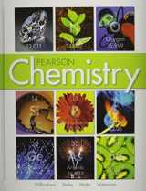 9780132525763-0132525763-CHEMISTRY 2012 STUDENT EDITION (HARD COVER) GRADE 11