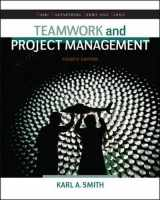 9780073534909-0073534900-Teamwork and Project Management (Basic Engineering Series and Tools)