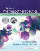Lehne's Pharmacotherapeutics for Advanced Practice Providers, 1e