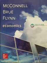 Economics; Principles, Problems, and Policies, AP Edition, 21st Edition, 9780079001573, 0079001572 (2018)